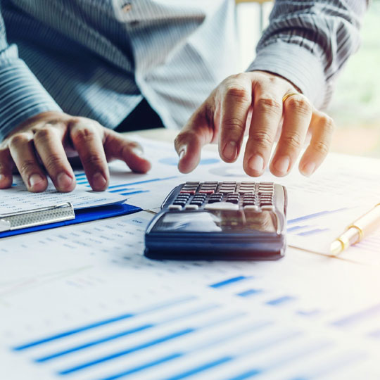 Budgeting and Cost Efficiencies